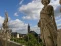 Pohled na kostel svatého Jakuba