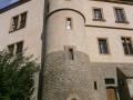 Vlašský dvůr věž