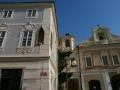 Měšťanské domy u Kamenné kašny