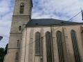 Kostel Panny Marie Na Náměti