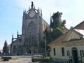 Kostel Nanebevzetí Panny Marie a svatého Jana Křtitele v Sedlci