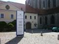 Muzeum tabáku u kostela v Sedlci