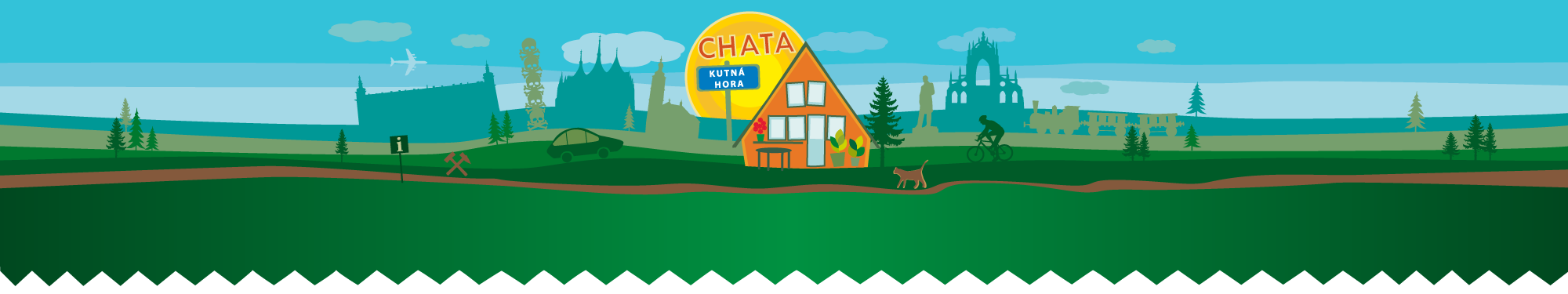 Chata Kutná Hora